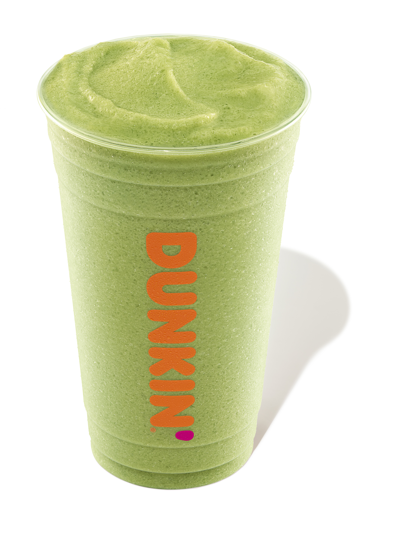 Dunkin' Matcha Lattes, time to refresh and reset your day