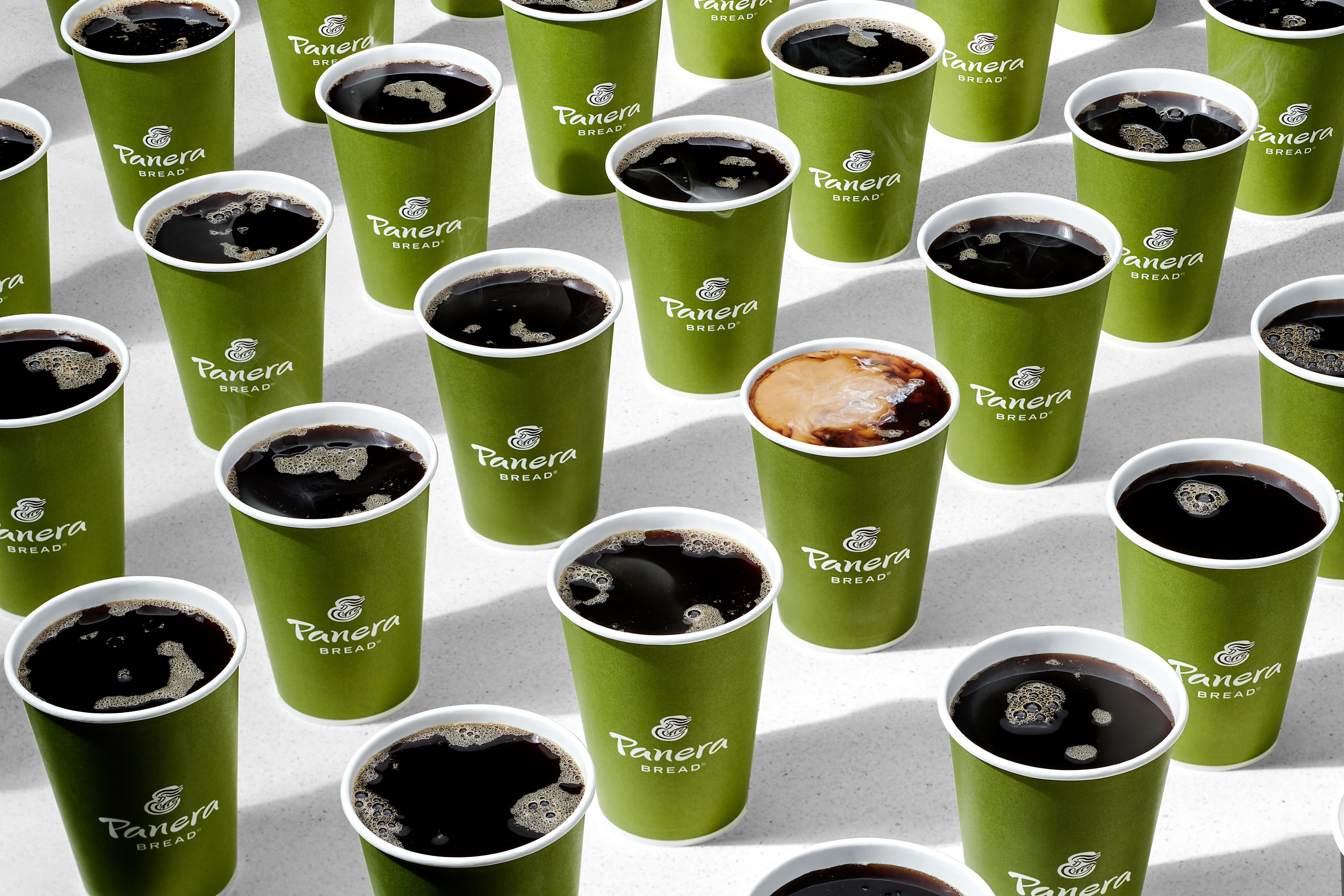 Panera adds coffee subscription service and your wallet is rejoicing