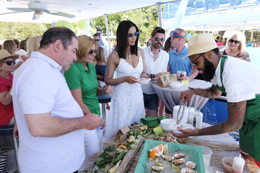 Top Chef Season 16 episode 8 preview: Whatever Floats Your Boat