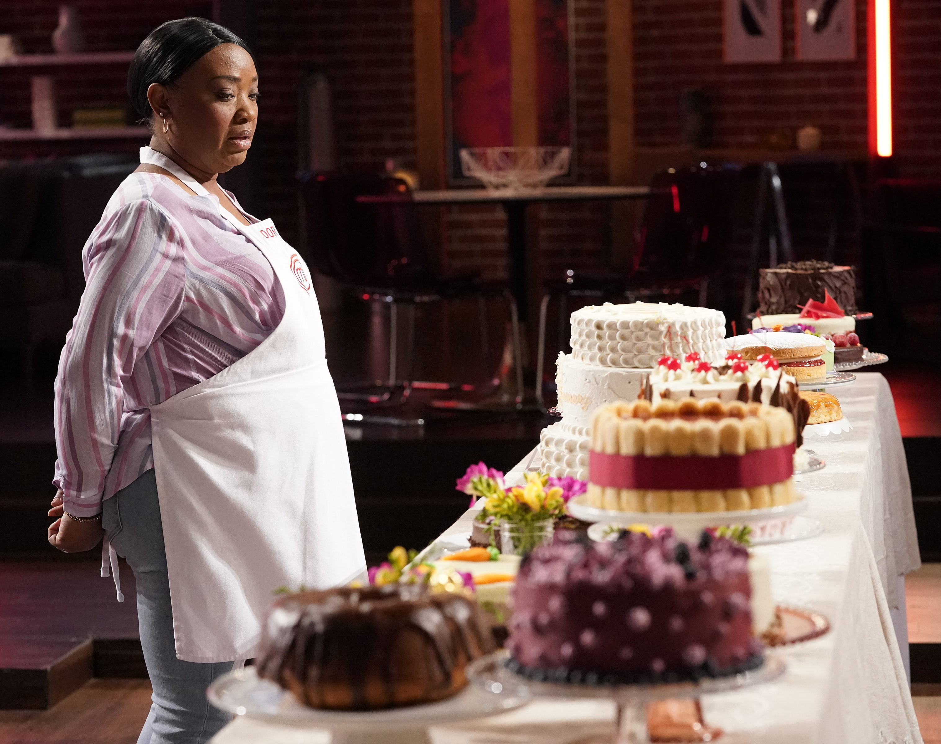 MasterChef Season 10 episode 14 review: Let Them Eat Cake