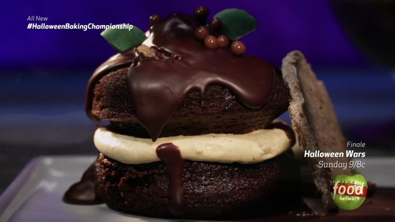 Sweet Dreams Food Network Chocolate Cake