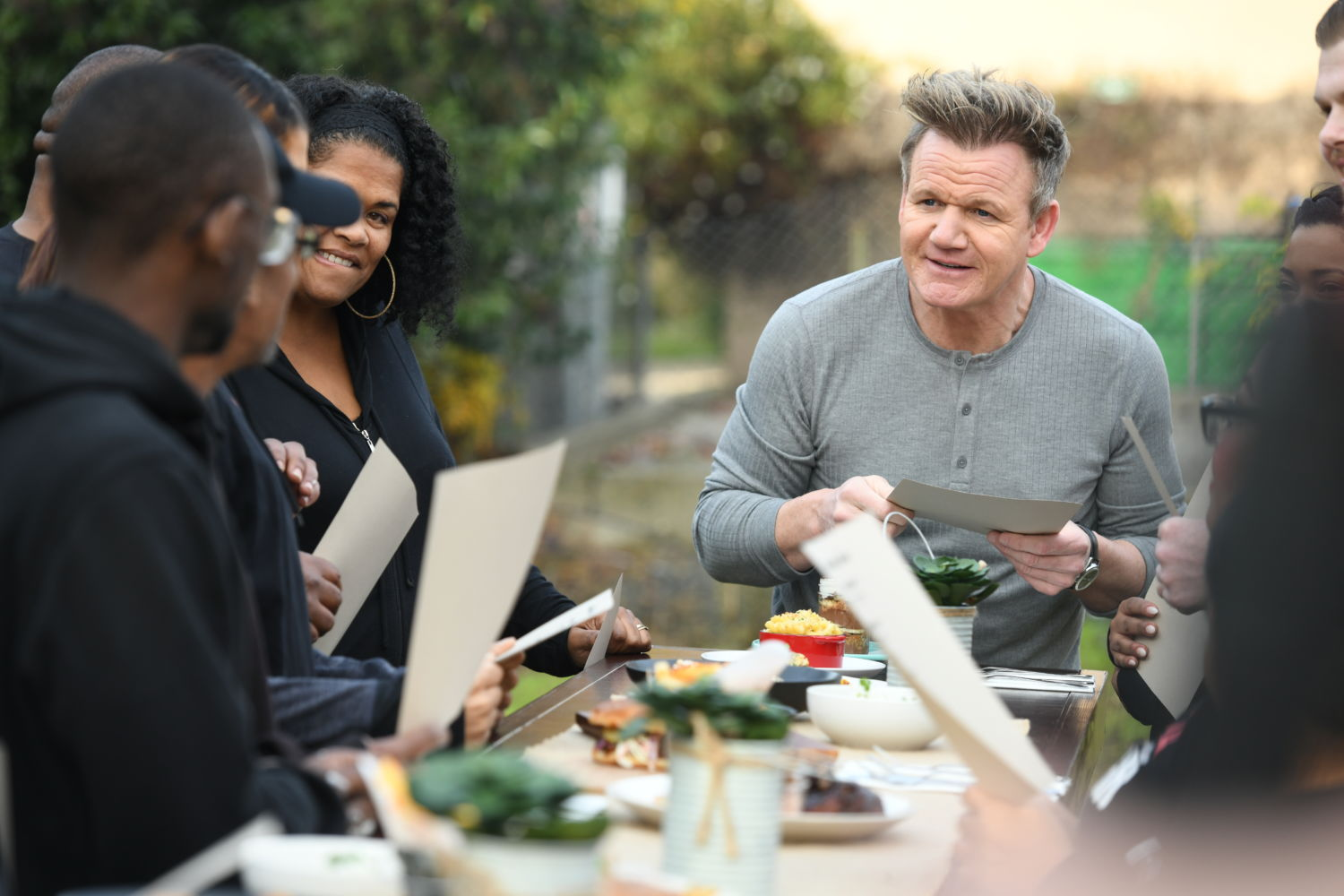 Gordon Ramsay's 24 Hours to Hell and Back: Sandra Dee's Bar