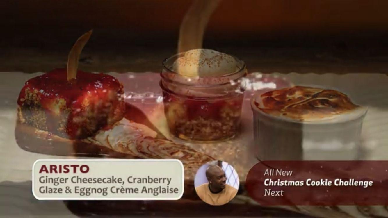 Holiday Baking Championship Season 4 Episode 2 Dessert Duos Downfall