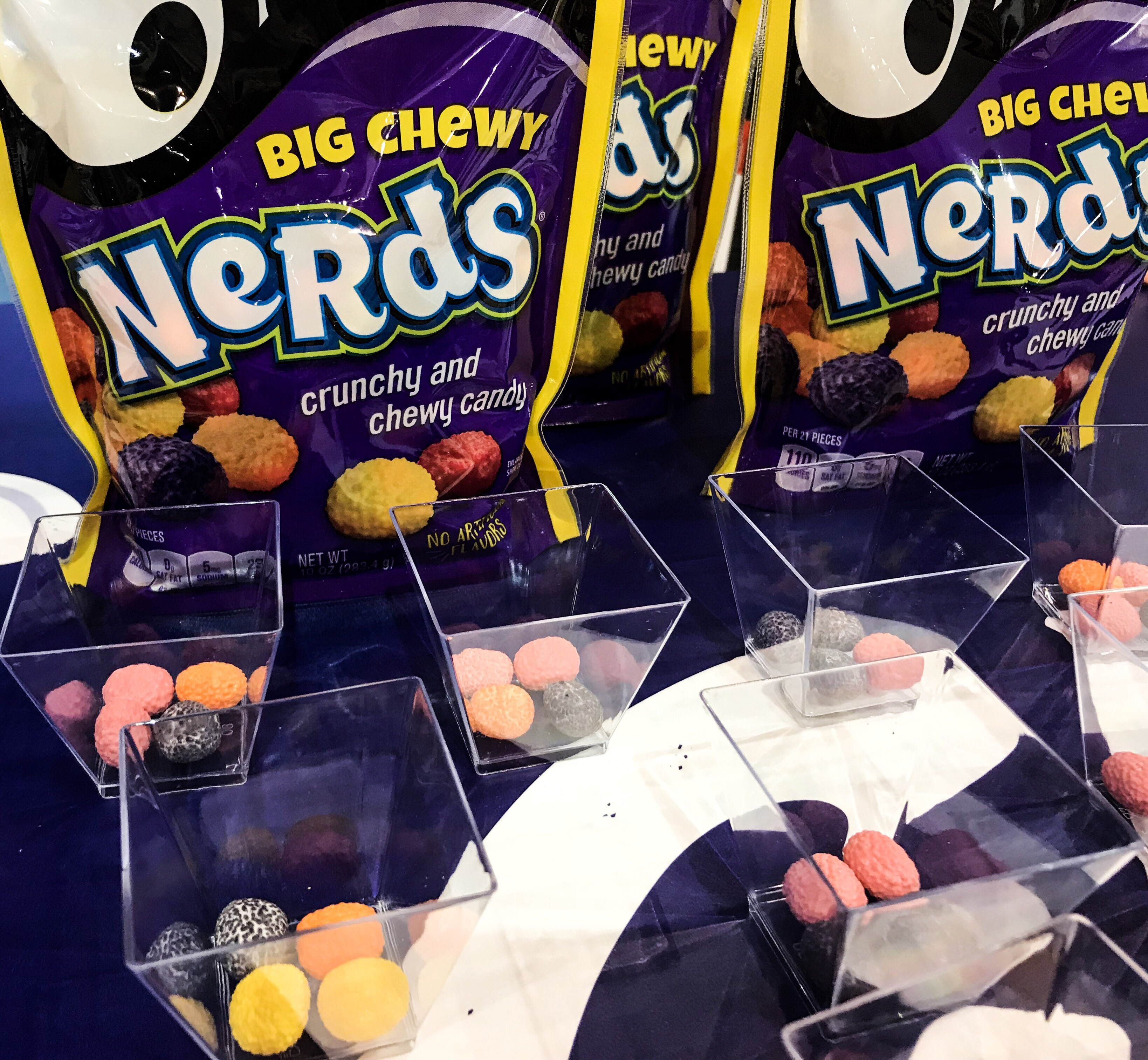 Pucker Up Sour Candy Is On Trend At Sweets And Snacks Expo Snack Photo By
