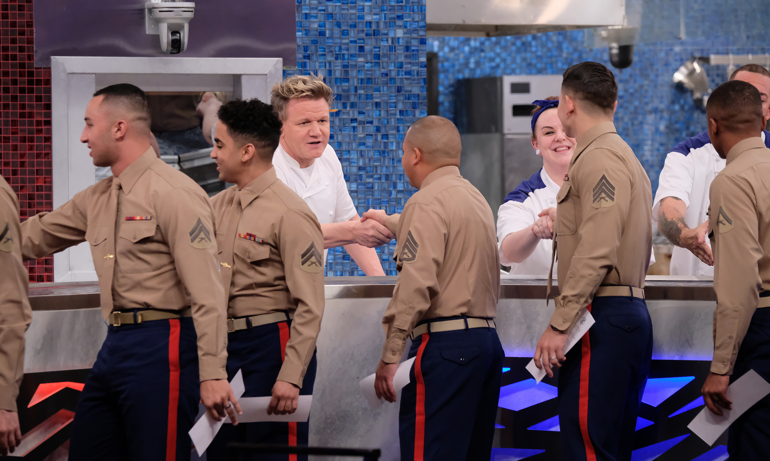 Hell S Kitchen Season 18 Episode 3 Preview Gizzy Can T Cook