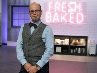 Jason Smith New Food Network Show