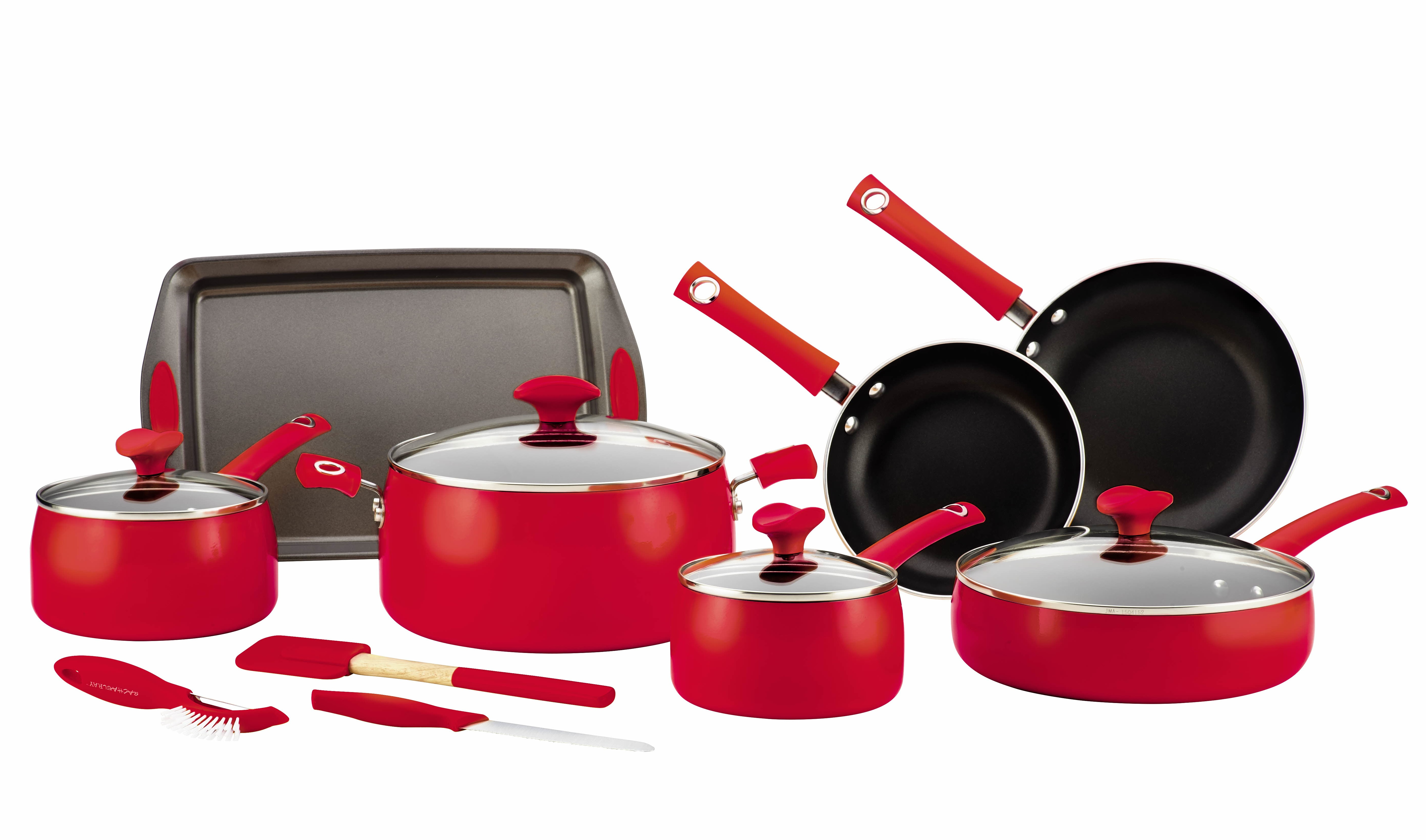 hygge influenced rachel ray cookware photo provided by meyer