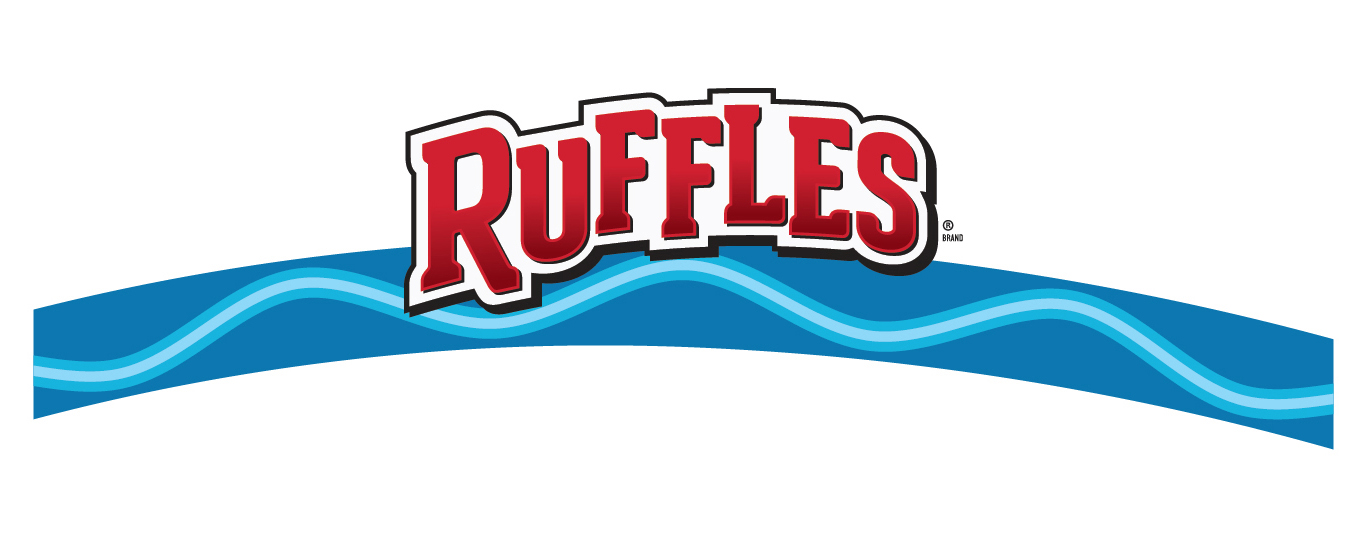 Ruffles have ridges and THE RIDGE at NBA All-Star Celebrity Game
