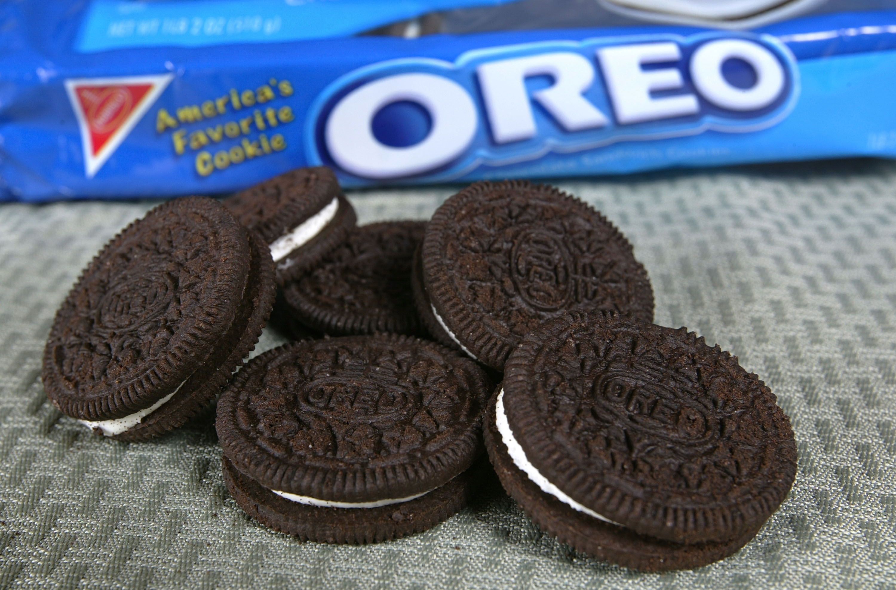 Red Velvet Oreos are being discontinued this year